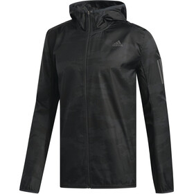 adidas Response Jacket Men Carbon